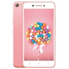 "Lenovo S60W Quad-Core Android 4.4 4G LTE Ultrathin Phone w/ 5.0"" HD, 2GB RAM, 8GB ROM, 13MP - Pink"