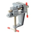 Aluminium Alloy Locksmith Tool Mini Vise
