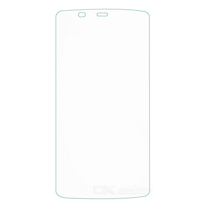 Protective Clear Tempered Glass Screen Protector for Kingzone Z1 - Transparent