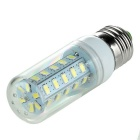 E27 3.5W LED Corn Lamp Cool White Light 350lm 6500K 36-SMD (220~240V)