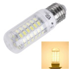 YouOKLight E27 4W LED Corn Bulb Warm White Light 3000K 360lm 69-SMD