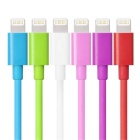 Yellowknife Lightning USB Charging Cable for IPHONE 5 - Deep Pink (1m)