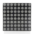 PZ-65 8X8 Common Anode Pixel Array Red LED Dot Matrix Display Module