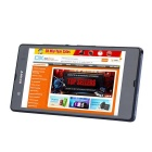 "Sony Xperia Z L36h C6603 Quad-Core Android 4.1 Smartphone w/ 5.0"" Screen 2GB RAM, 16GB ROM - Black"