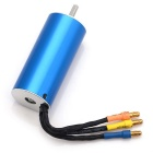 High Performance 2860 4050KV Motor Brushless Sensorless - azul