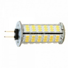 G4 8W LED Corn Lamp Bulb Warm White Light 3000K 720lm 126-SMD 3014