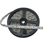 JIAWEN 35W LED Light Strip RGB 2400lm 300-SMD w/ Music Controller (5m)