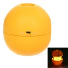 BallShaped2.5XSimpleTelescopew/LEDLight-желтый