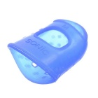 Guitar Protective Finger Cover Case - Deep Blue