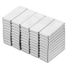 25 x 10 x 3mm NdFeB Magnets (50 PCS)