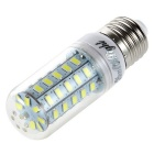 YouOKLight E27 9W LED Corn Light Bulb Warm White 3000K 48-SMD (4PCS )