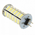 G4 8W LED Corn Lamp Bulb Cool White Light 720lm 126-SMD 3014 (12~24V)