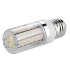 E27 12W Highlight LED Corn Bulb Lamp Warm White Light 3000K 1020lm 120-SMD 3014 (AC 85~265V)