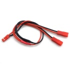 JST Connector Plug Connection Wire Cable for RC Aircraft Li-Po Battery