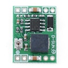 Mini DC-DC Power Module 3.3V 3A Output Voltage Buck Module Convertor - Green