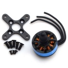 HJ QM2804 2204 2300KV Brushless Motor for QAV250 H250 ZMR250 240 - Blue