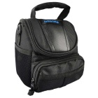 Ismartdigi I-T002 Camera Bag for Nikon, Canon, Sony - Black