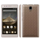 "P7 5.0"" Android 4.4 SC7731 Quad-core 1.2GHz WCDMA Smart Phone w/ 4GB ROM / 5.0MP - Gold"