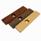 Wooden Stand Holder for APPLE WATCH Charging - Sapele Wood Color