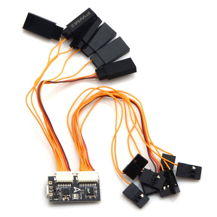 Mini Skyline32 Naze32 32 Bit Flight Controller