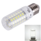 YouOKLight E27 18W LED Corn Bulb Lamp White Light 6000K 1780lm 69-SMD 5730 - White (AC 110V)