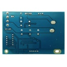 STM8S003F3P6 10A Adjustable DC to DC Buck Voltage Module w/ Display
