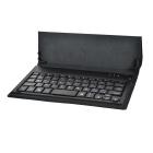 "Protective Bluetooth 7"" Tablets Keyboard Case for PIPO W4, W4S - Black"