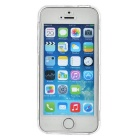 Protective PC Case for IPHONE 5 / 5S - Transparent