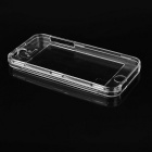 Estuche protector de PC para IPHONE 5 / 5S - transparente