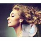 Universal Intelligent Bluetooth V4.0 Auricular In-Ear con Micrófono - Azul