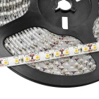 JIAWEN Waterproof 36W 2800lm 600-SMD Warm White LED Strip Lamp (5m)
