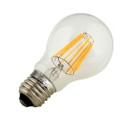 YouOKLight E27 8W 8-LED Filament Globe Bulb Warm White Light 780lm