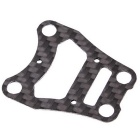 Walkera Carbon Fiber Camera Fixing Plates for Runner 250 - Black