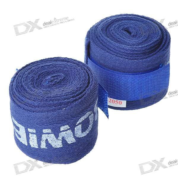 Adhesive Sports Bandage/Hand Wraps- Assorted Color (2.5m-Length)