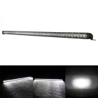 YH04 250W Spot + Flood Combo 21250lm 6000K 50-LED Worklight Bar / Offroad 4WD SUV Driving Lamp