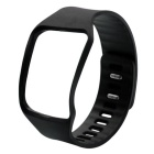Silicone Wristband for Samsung R750 Watchband - Black