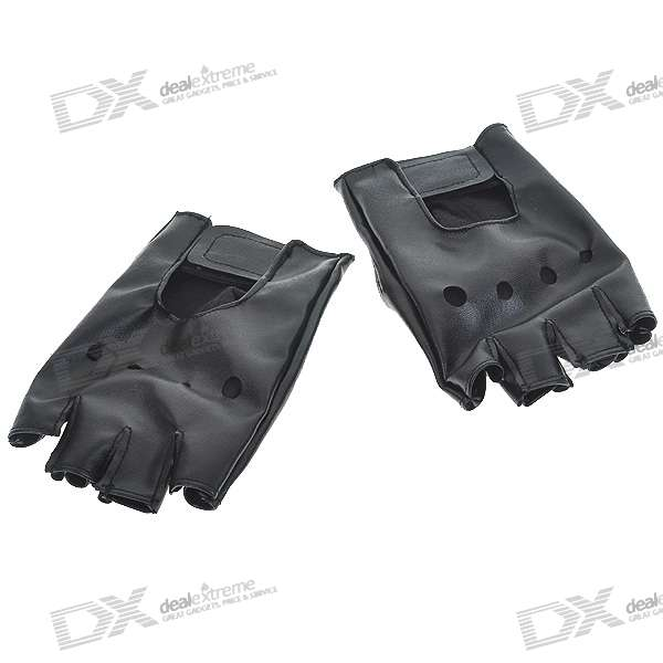 Sports & Leisure Leather Gloves (Pair)