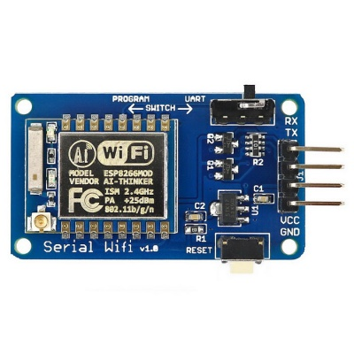 ESP-07 ESP8266 Serial Wi-Fi Wireless Transceiver Module for Arduino