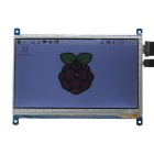 "7"" HDMI TFT Capacitive Touch Screen for Raspberry Pi 2 / Model B / B+ / B (800 x 480)"