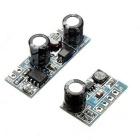 DSO068 oscilloscoop kit frequentie meter ATmega64 AVR microcontroller