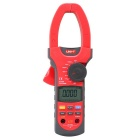 UNI-T UT209 1000A Digital Clamp Meter w/o Battery - Red + Grey