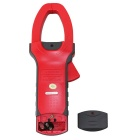 UNI-T UT209 1000A Digital Clamp Meter w/o Battery - Red + Gray