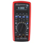 UNI-T UT181A True RMS Datalogging Multimeter - Red + Grey
