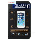 Cwxuan 2.5D 0.26mm Mirror Tempered Glass Film for LG G4 - Transparent