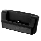 OTG Charging Dock w/ Charging Data Cable for Sony Xperia Z4 - Black
