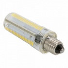E11 7W Dimmable LED Corn Bulbs Warm White Light 3000K 152-SMD (5PCS)