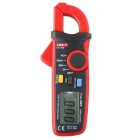 UNI-T UT210B 200A Mini Clamp Meter - Red + Grey