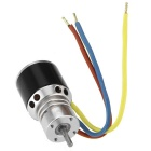 64mm Bypass Brushless 4800KV Motor - Black + Silver