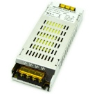 Aluminum Alloy 150W 12.5A 12V Switching Power Supply - Silver