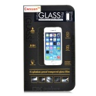 Cwxuan 0.26mm Tempered Glass Film for Samsung Note 5 - Transparent